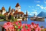 Шенгенская виза в Швейцарию