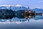 Шенгенская виза в Словению